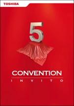 Convention annuale di Toshiba Italia Multiclima