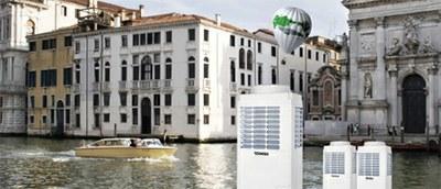 Progettisti a Venezia per il VRF