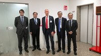 A Milano il nuovo  Centro di Formazione Toshiba Total Training