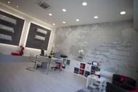 Nuovo Concept  Store Toshiba a Reggio Emilia
