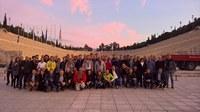 Toshiba in viaggio ad Atene