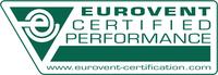VRF Toshiba Certificati Eurovent