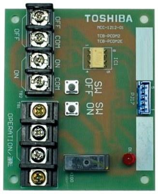 TCB-PCDM4E