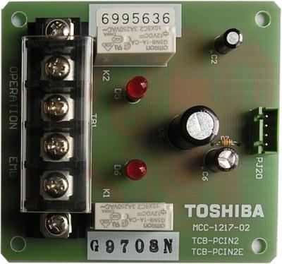 TCB-PCIN4E